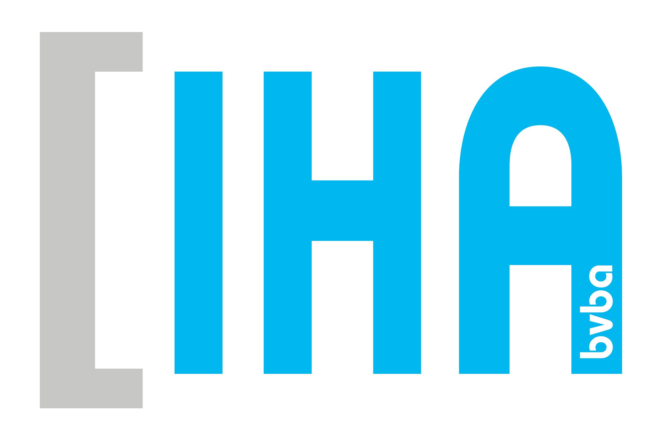 IHA-bvba logo